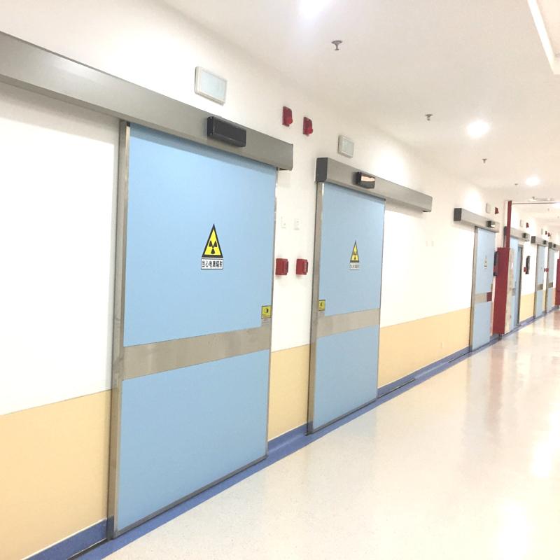 醫用防護門