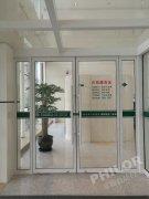 瑞安型材門案例_瑞安人民醫院項目圖片