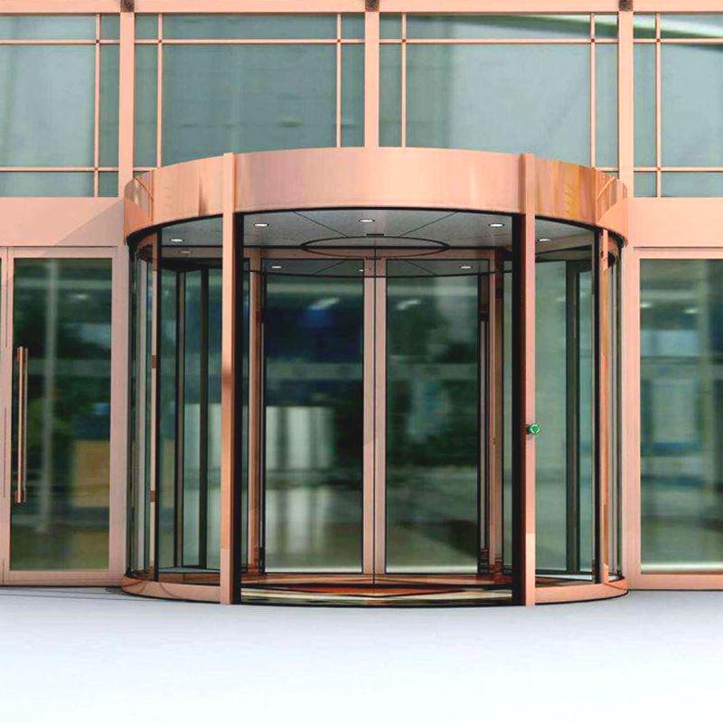 桂林酒店旋轉門圖片